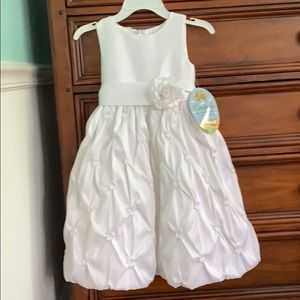 Cinderella special occasion little girls dress